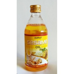 Кунжутное масло, 250 мл. Sahul, Киев, Аюрведа Здесь!