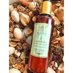 Кондиционер Лаванда Пачулі Кама Аюрведа, 200 мл. Kama Ayurveda Lavender Patchouli Conditioner, Кондиционер Лаванда Пачули Кама,