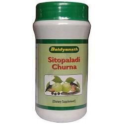 Сітопаладі Чурна Байдьянатх 60г, sitopaladi churna Baidyanath, Ситопалади Чурна Байдьянатх, противовоспалительное,