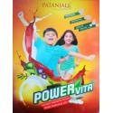 Вітамінізований напій ПаверВіта, Патанджалі, 200г., Patanjali Powervita, Дивья Патанджали, ПаверВита, Аюрведа,
