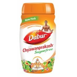 Чаванпраш без сахара Евро Чаванпракаш Дабур, Chawanprash sugar free Evro Chawanprakash Dabur 900грамм