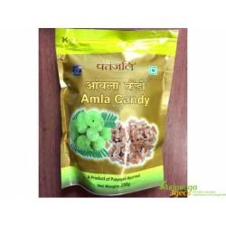 Амла цукат, 500 г. сладкая, Amla Candy Sweet