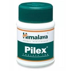 Пайлекс от варикоза и гемороя, Pilex 60капсул