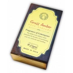 Ароматическая смола Трава - Янтарь Grass Amber R-Expo