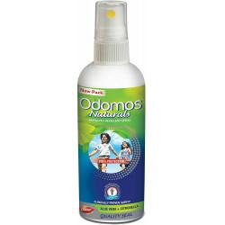 Крем против комаров (Антимоскитный крем) Одомос, Дабур, Odomos, Dabur, Аюрведа в Україні!