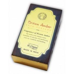 Ароматическая смола Коричневый Янтарь, Brown Amber R-Expo