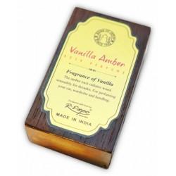 Ароматическая смола Ваниль - Янтарь, Vanilla Amber R-Expo