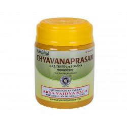 Чаванпраш элитный классический, Арья Вайдья, для вас и ваших детей, Chyavanaprasam Kottakkal Arya Vaidya Sala
