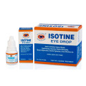Айсотин, глазные капли, Jagat Isotine Eye drops, 10мл