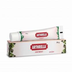 Мазь Артрелла обезбаливающая, от артрита, Чарак, ARTHRELLA OINTMENT CHARAK, 30грамм