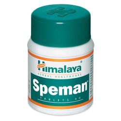 Спеман Хималая, при сперматорее, Speman Himalaya 60 таблеток