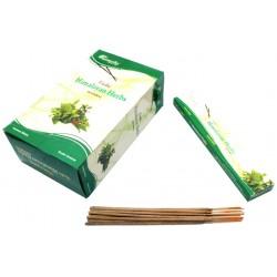 Благовоние натуральное Гималайские травы с пряным ароматом Гималайских трав, Himalayan Herbs Aromatik, Гаури