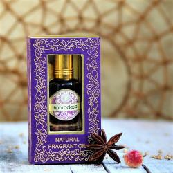 Ароматическое масло - Духи Афродезия, Песня Индии, Song of India, R.Expo, Aphrodesia, Natural Fragrant Oil, 10 мл