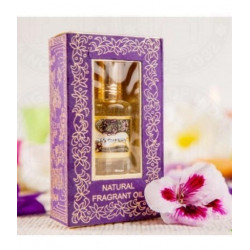 Ароматическое масло - Духи Наг Чампа, 10 мл, Песня Индии, Song of India, R.Expo, Nag Champa, Natural Fragrant Oil