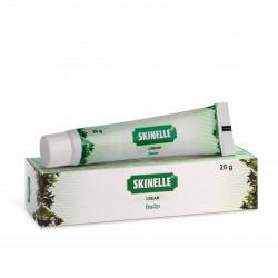 Скинель крем Скинелле Чарак, устранение разных видов акнэ, Skinelle Cream Charak