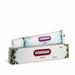 Евеншаде депигментационный крем, Чарак, Evenshade Cream, Charak