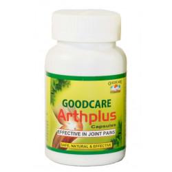 Артплюс при болях в суставах и артрозе, Arthplus Capsules by Goodcare Pharma 60 капсул
