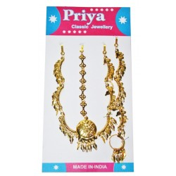 "Набор украшений для лица ""Priya"""