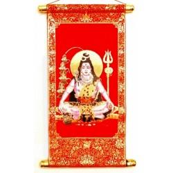 Панно Шри Шива Махайогин, Индийские Божества