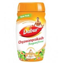 Чаванпраш без сахара Дабур Евро, Dabur Chyawanprash Euro sugarfree
