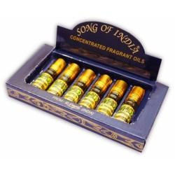 Эфирное масло Опиум Песня Индии, Opium Song of India 2,5мл