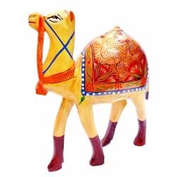 """Верблюд деревянный стиль """"хохлома"""" кедр С5633-6"""""""