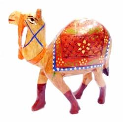 """Верблюд деревянный стиль """"хохлома"""" кедр С5633-5"""""""