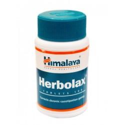 Херболакс Хималайя улучшение пищеварения, Herbolax Himalaya 100таблеток