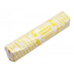 Ароматические палочки Натуральный Сандал, Natural Sandal 250 грамм упаковка MP