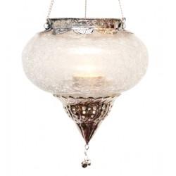 Светильник подвесной в арабском стиле Арт.HL07 Прозрачный