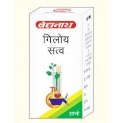 Гилой, Джилой Сатва, натуральный антибиотик, Байдьянатх, Giloy satva, Guduchi Satva, Giloy sattva