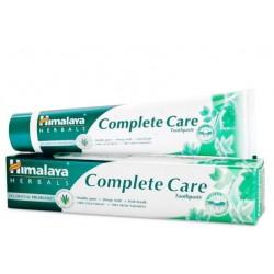 Зубная паста Полная Защита с Антиоксидантами, Хималая, COMPLETE CARE, HIMALAYA HERBALS