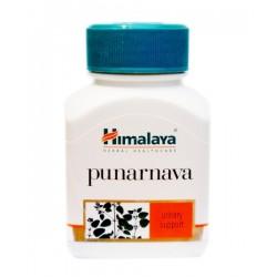 Пунарнава Боерхавия Хималайя, Punarnava Himalaya, 60 капсул