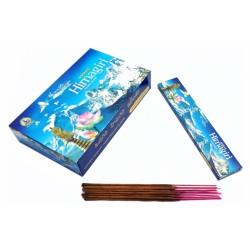 Ароматические палочки, Химаджири Ашока аромат Индийских Цветов, Asoka Himagiri 20грамм
