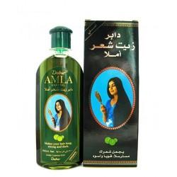 Масло Дабур Амла для тёмных волос, Dabur AMLA Antidandruff Hair Oil
