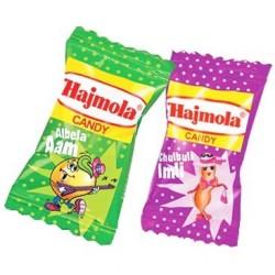 Конфеты Хаджмола для улучшения пищеварения с Аюрведическими травами Дабур, Hajmola Candy, 10штук