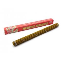 Благовоние Миристика, Myristica Fragrance Incense Dr.Dolkar, Тибетские благовония