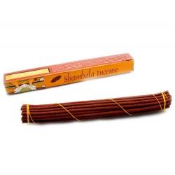 Благовоние Шамбала, Shambala incense, Тибецкие благовония