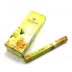 Аромапалочки Чайная Роза, Tea Rose Hem 20ароматических палочек