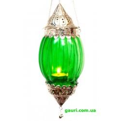 Светильник подвесной в арабском стиле. Арт. 9050025 -1, жолтый