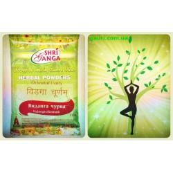 Виданга Шри Ганга глистогонное противопаразитарное средство, Shri Ganga, Vaivedung Seed Embelia Ribes, 25грамм