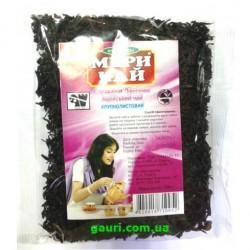 Чай крупнолистовой чёрный Индийский, 200 грамм, Мери Чай, Meri Chai