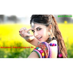 Ароматическое масло - Духи Болливуд, Песня Индии, Song of India, R.Expo, Bollywood, Natural Fragrant Oil, 10мл