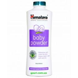 Присыпка для новорожденных Сандал&Ветивер Хималая, Himalaya Baby Powder, 100грамм