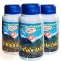 Трифала Шри Ганга, (Трипхала) 200табл, очищение и омоложение, Shri Ganga, Triphala Trifala