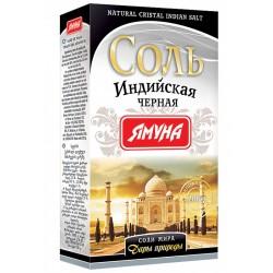 Соль Гималайская чёрная 200 грамм