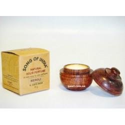 Сухие Духи Орхидея в деревянной упаковке, Песня Индии, Song of India, R.Expo, Orchidee, Natural Fragrant Oil, 6грамм