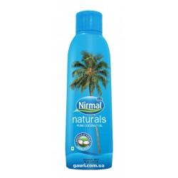 Кокосовое масло пищевое и для волос и тела, KLF Nirmal, 400мл