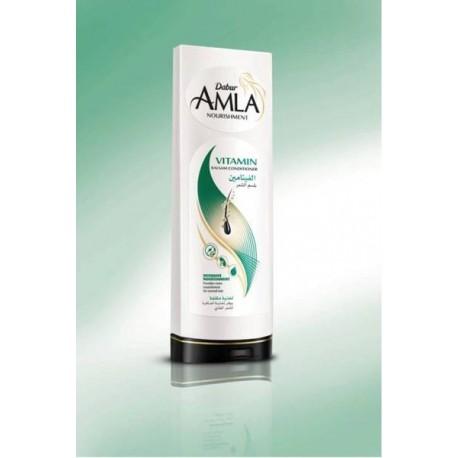 Кондиционер для волос Дабур Амла Витамин - интенсивное питание (Dabur Amla Vitamin) 200 мл