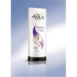 Кондиционер Дабур Амла с Кератином, Dabur Amla Keratin Conditioner, для ваших густых и сильных волос, 200мл